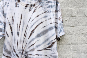 Eye of the Storm Spiral Tie Dye