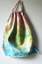 Pastel Rainbow Backpack