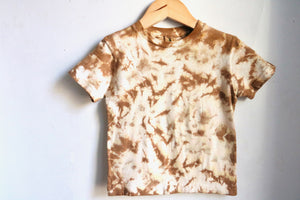 Bronze Youth Tee