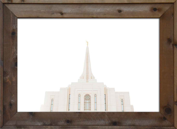Gilbert Temple Top