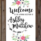Wedding White - Ashley
