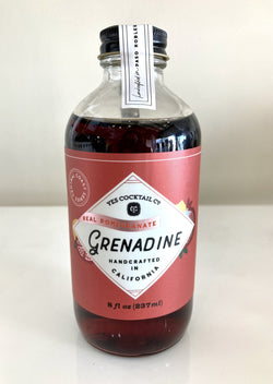 Pomegranate Grenadine