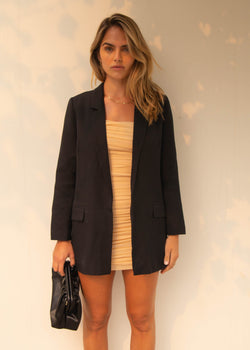 Cypress Oversized Blazer