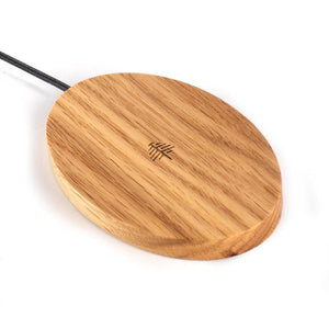 "Wireless Charger ""Eiche"""