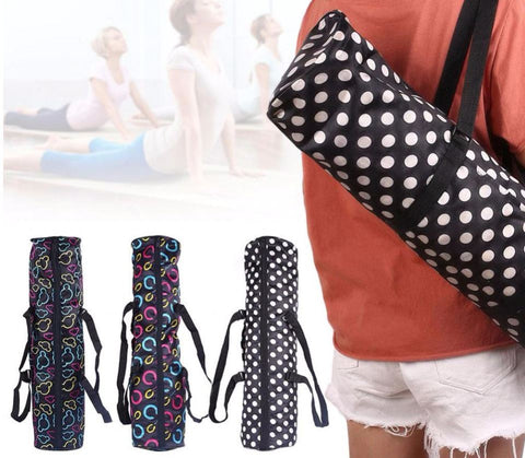 Fitness Yoga/Pilate Mat Carry Bag