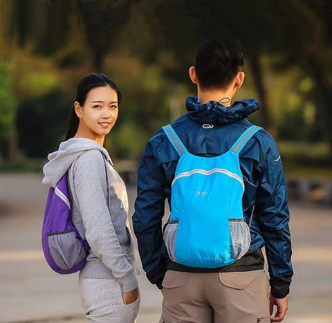 Lightweight Waterproof Backpack For Comfortable and Stylish Travel