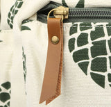 Pineapple Printed Bags For Kids