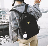 Pretty Backpacks For School Teenage Girls