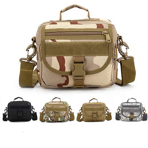 Outdoor Multi-purpose Fishing Bag