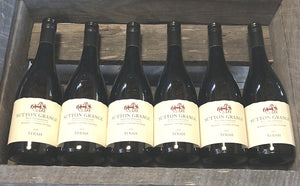 Estate Syrah mixed six-pack