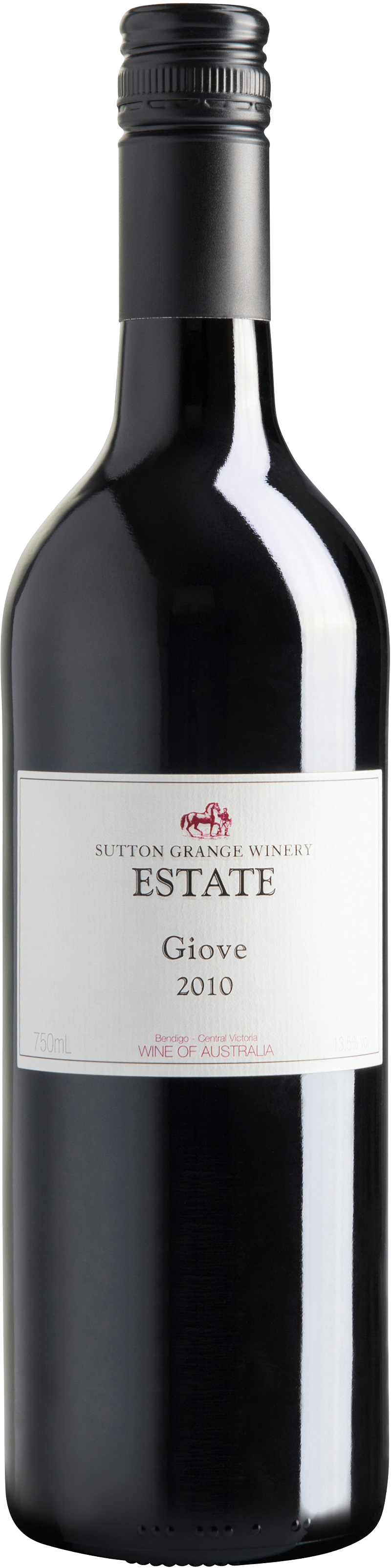 2010 Sutton Grange Estate Giove (Sangiovese Blend)