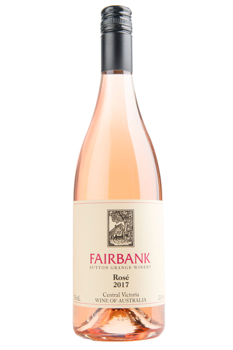 2017 Fairbank Rose