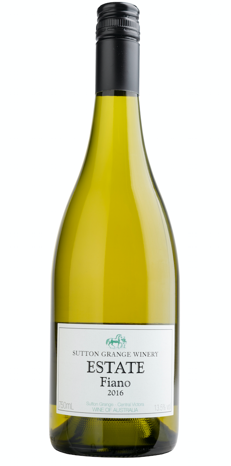2016 Sutton Grange Estate Fiano