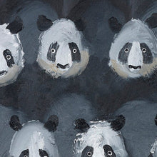 Load image into Gallery viewer, Panda School Photograph