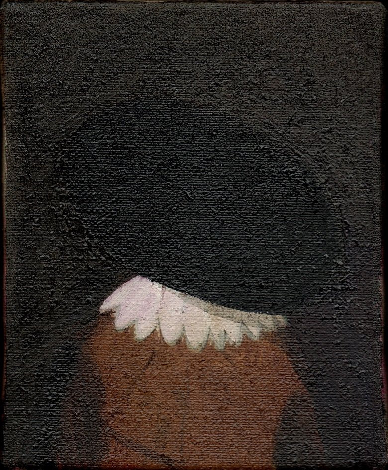 The Jolly Toper No. 2, after Frans Hals' The Jolly Toper of 1628-30