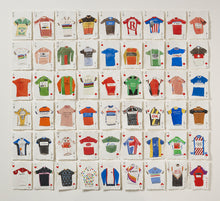 Load image into Gallery viewer, A Pack of Cycling Jerseys