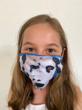 Load image into Gallery viewer, Face mask - Dalmatian