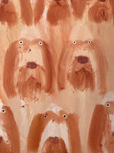 Load image into Gallery viewer, Dog Study (Italian Spinone)