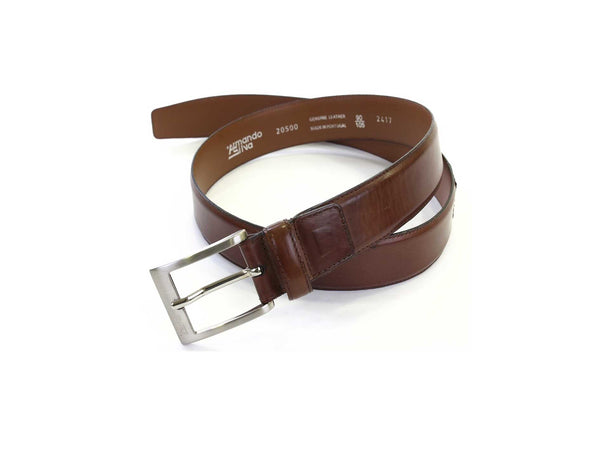 Parma Brown Belt