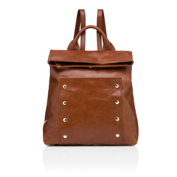 Nika Brown - Womens Handbags