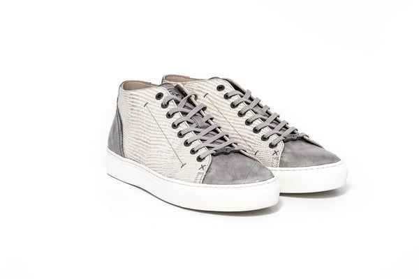 Fresno Grey Men's Sneaker