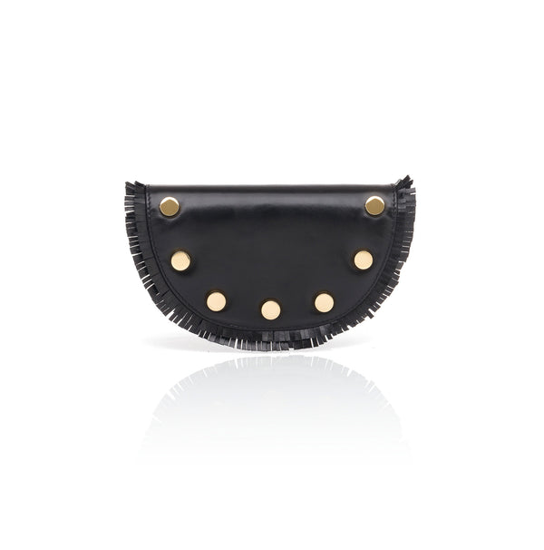 Merced Black - Womens Handbag