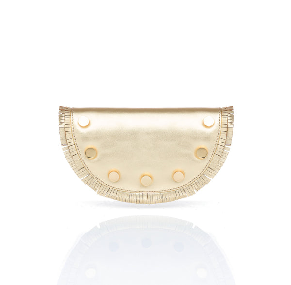 Merced Gold - Womens Handbag