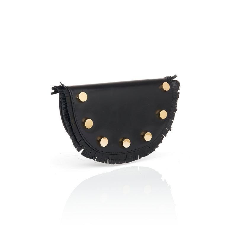 Merced Black - Womens Handbags