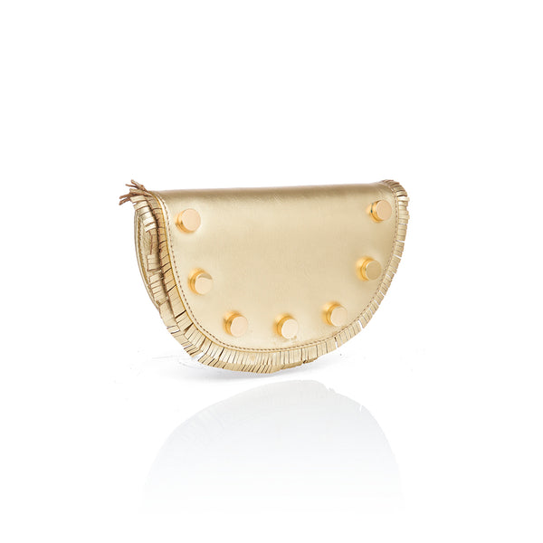 Merced Gold - Womens Handbags