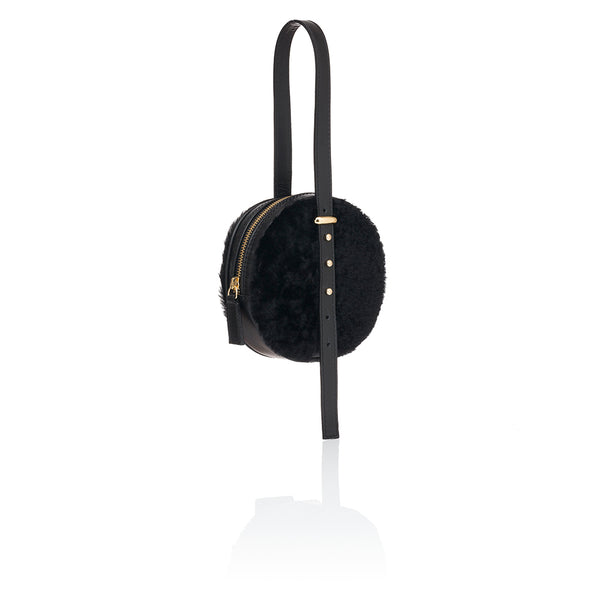 Minilee Black - Womens Handbags
