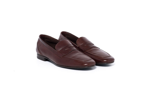 Pibe Brown Slip on