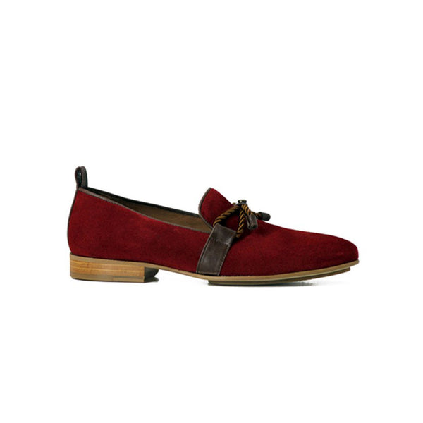Bordeaux Loafer