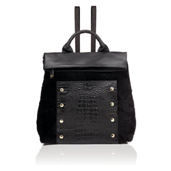 Nika Black - Womens Handbags