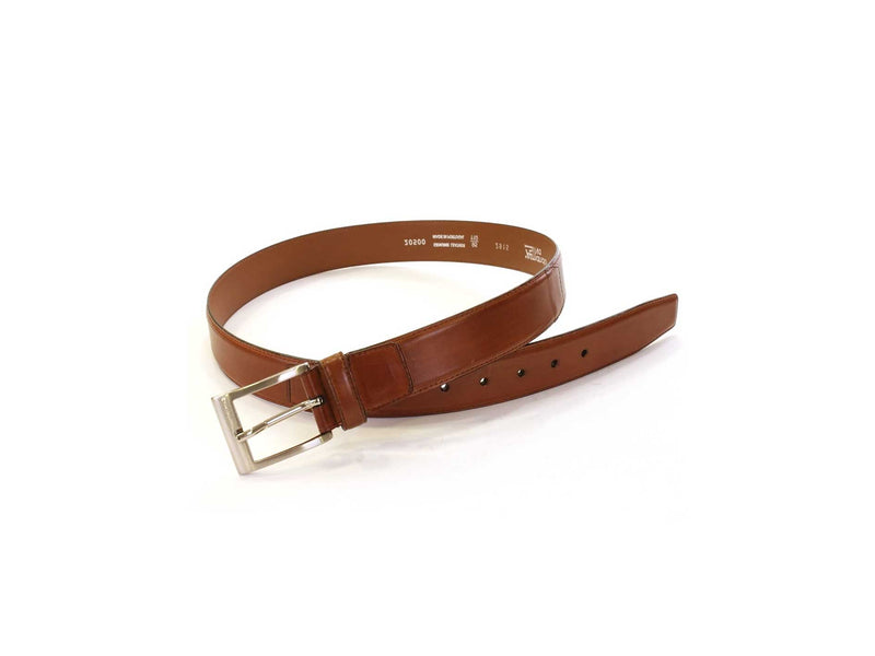 Delor Cognac Belt