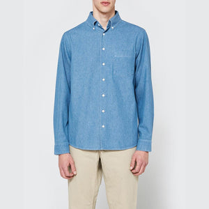 Act Blue Shirt