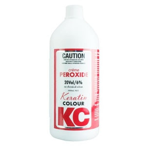 Keratin Peroxide 20 Vol 1000ml