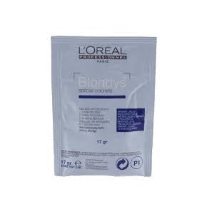 Loreal Blondys Booster Sachet