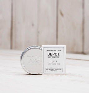 Depot 503 Moustache Wax 30ml