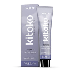 ASP Kit Toner Ice Blonde 60ml