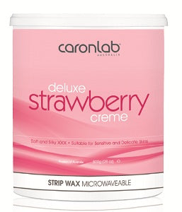 Caron SBerry Strip Wax Mic 800
