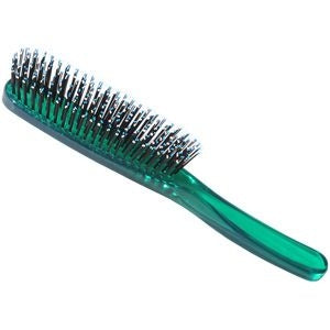 TM Soft & Smooth Brush Green