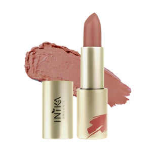 Inika Lipstick Spring Bloom