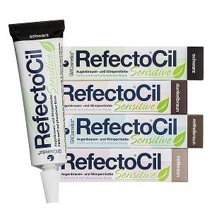 Refectocil Sens Black 15ml