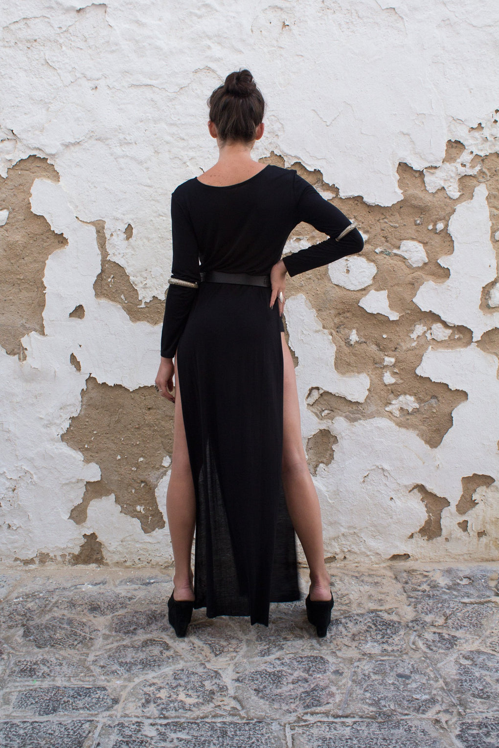 Moss Dress - Audace Manifesto
