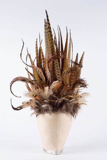 The Medusa Headdress - Audace Manifesto