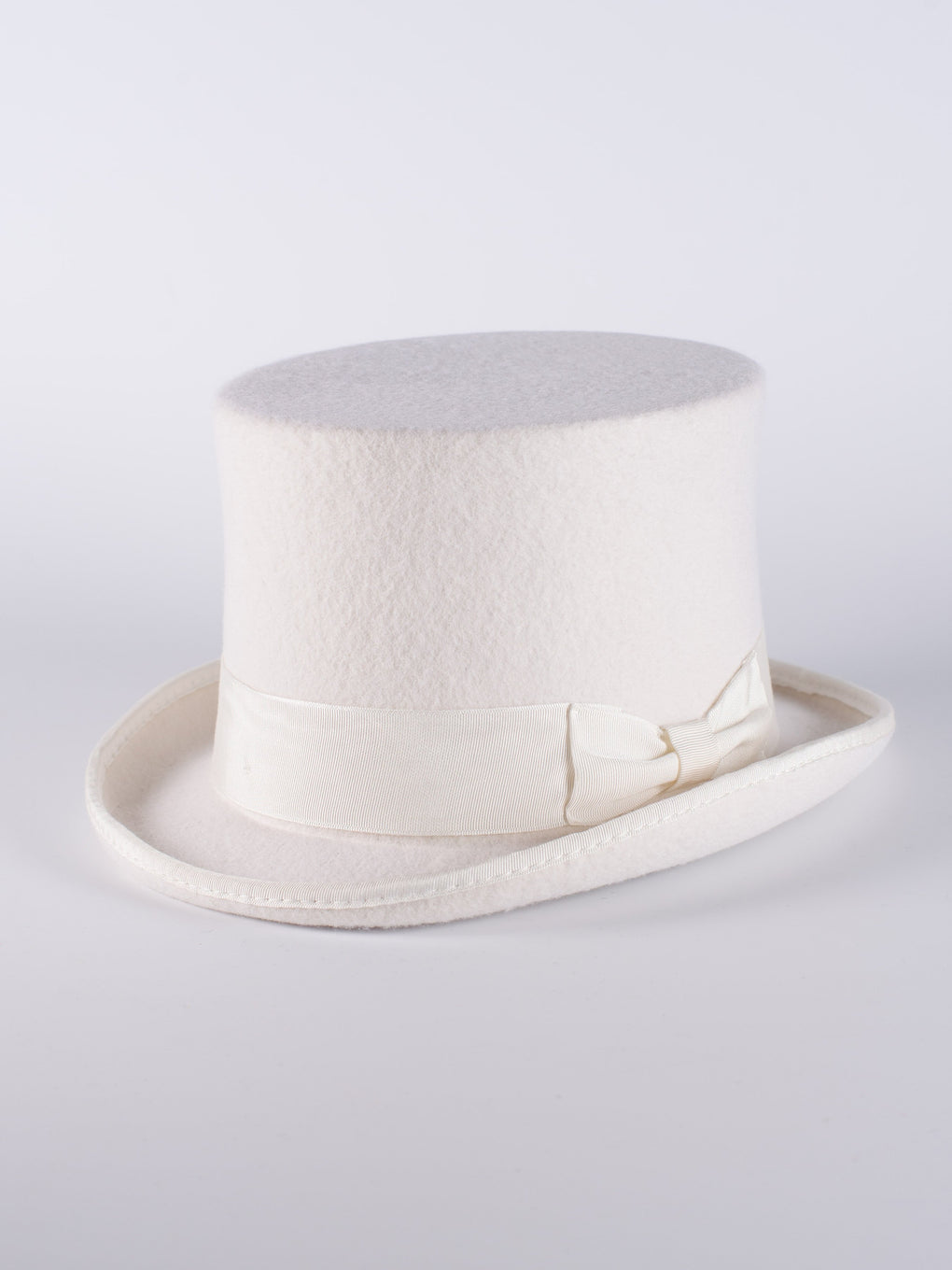 Top Hat White - Audace Manifesto
