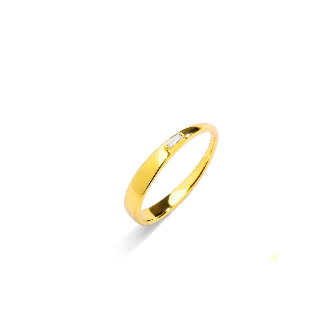 FLARE - Tapered Ring