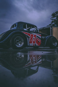 RAINOUT MOVES ONTARIO LEGENDS SERIES OPENER TO SATURDAY, MAY 18TH