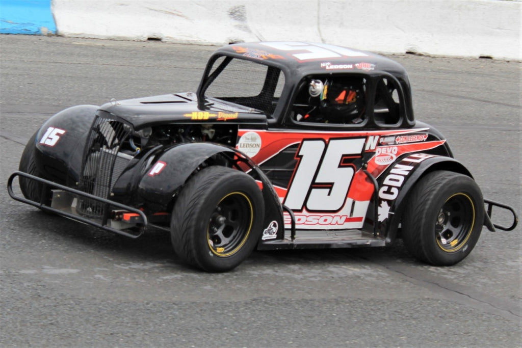 Trailers Plus Peterborough >> Ontario Legends Opens 2019 With A Peterborough Sunset Double