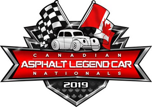 CANADIAN ASPHALT LEGEND CAR NATIONALS LEAVES THE GATE THIS WEEKEND